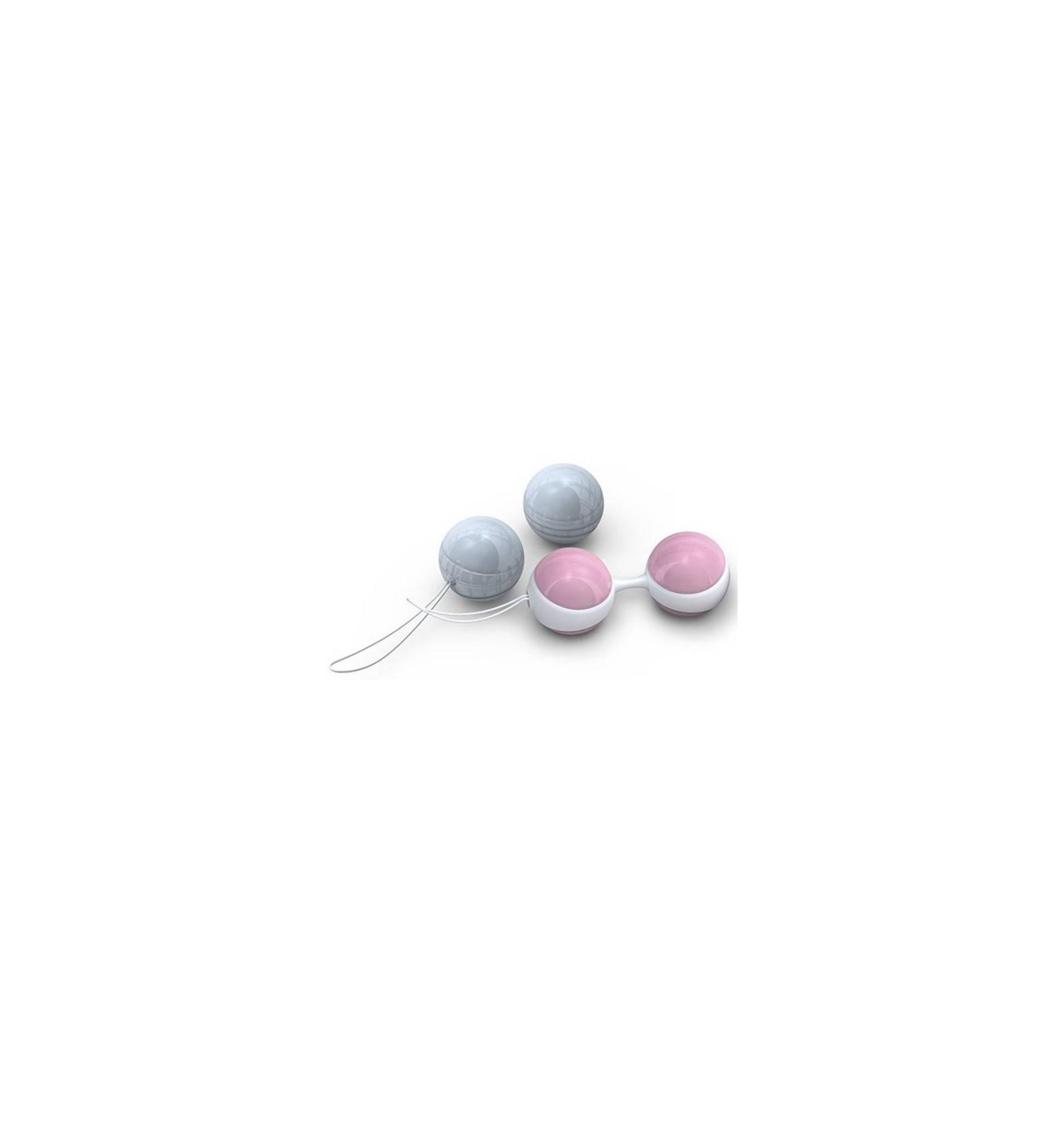 Bolas chinas Luna Beads Mini (Lelo)