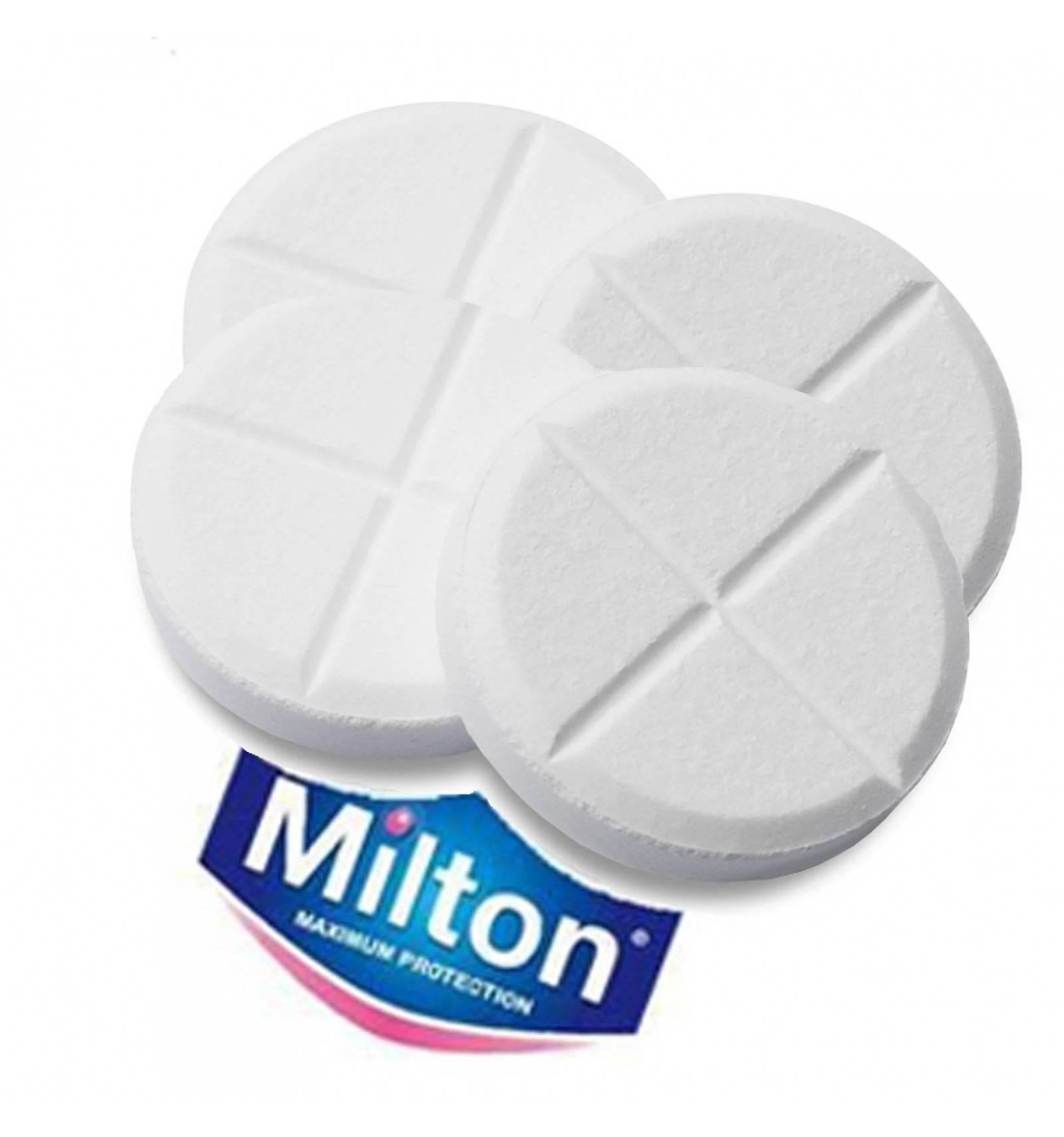 Pastillas de esterilización para Copa Menstrual