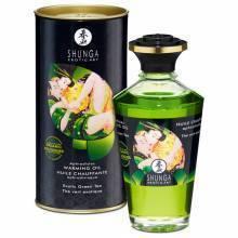 """Aceite de masaje SHUNGA """"Te verde exótico"""""""