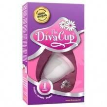 Copa menstrual DivaCup